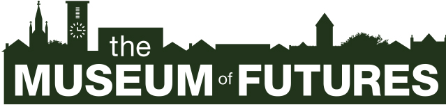 Museum of Futures Logo